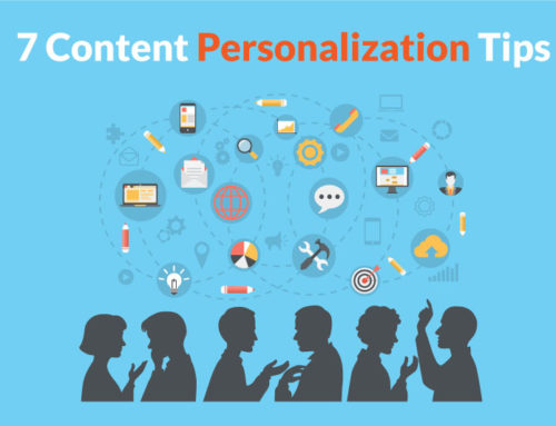 7 Content Personalization Tips for Your Blog