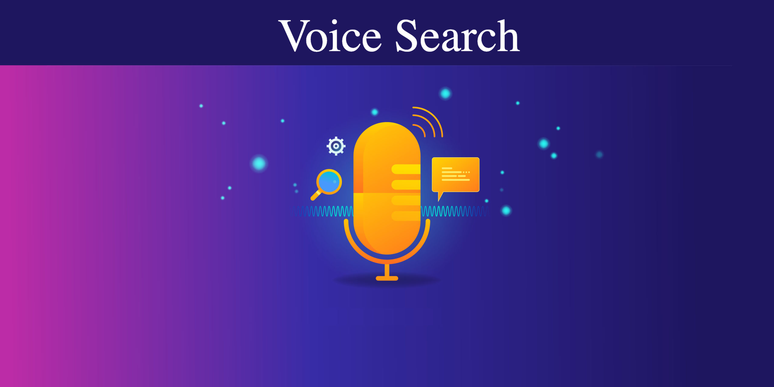OptimizeContentForVoiceSearch