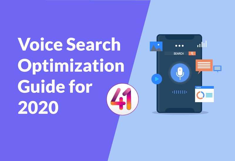 Voice Search Optimization Guide for 2020