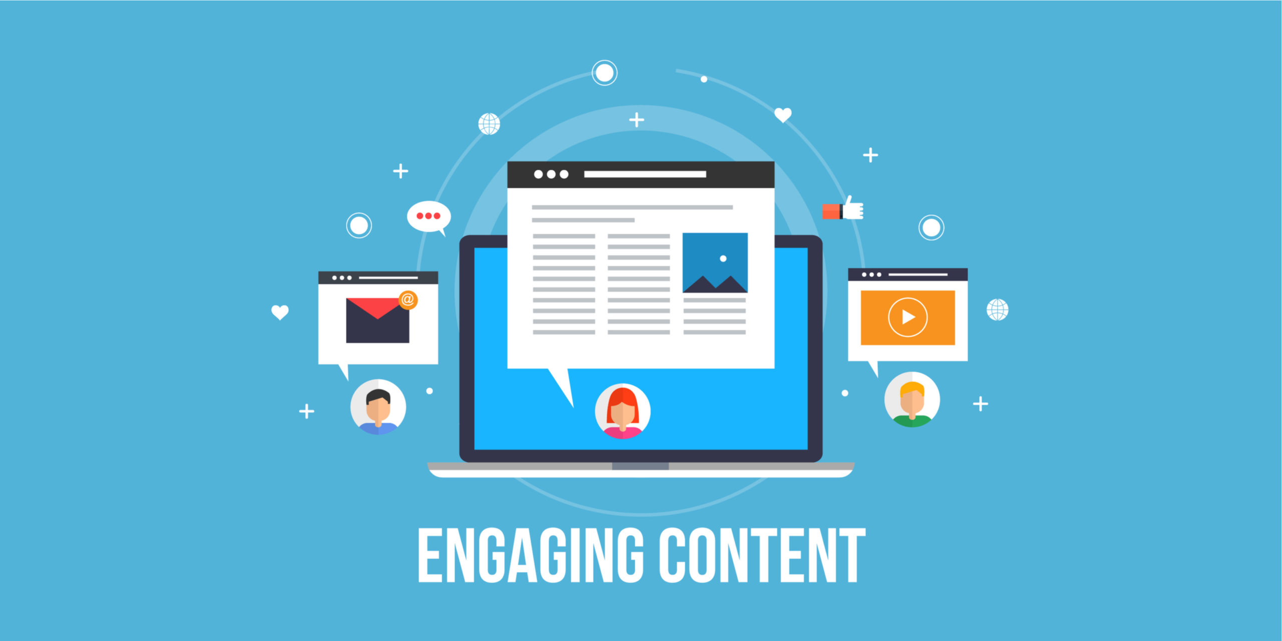 EngagingContent