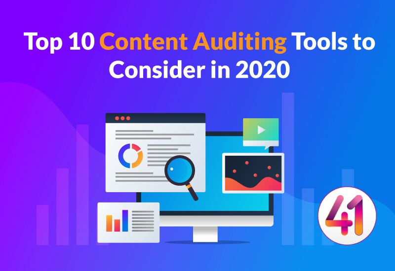 Top 10 Content Auditing Tools in 2020