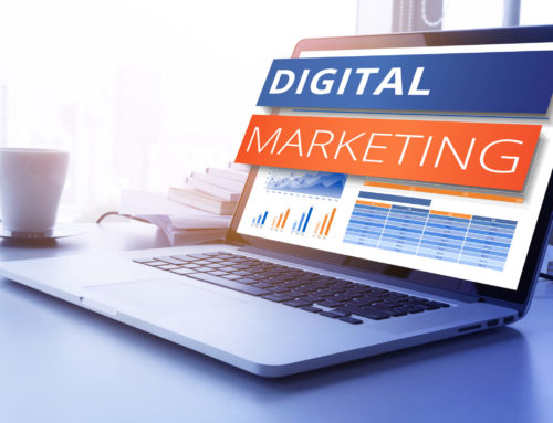 Top 5 Digital Marketing Events in 2020