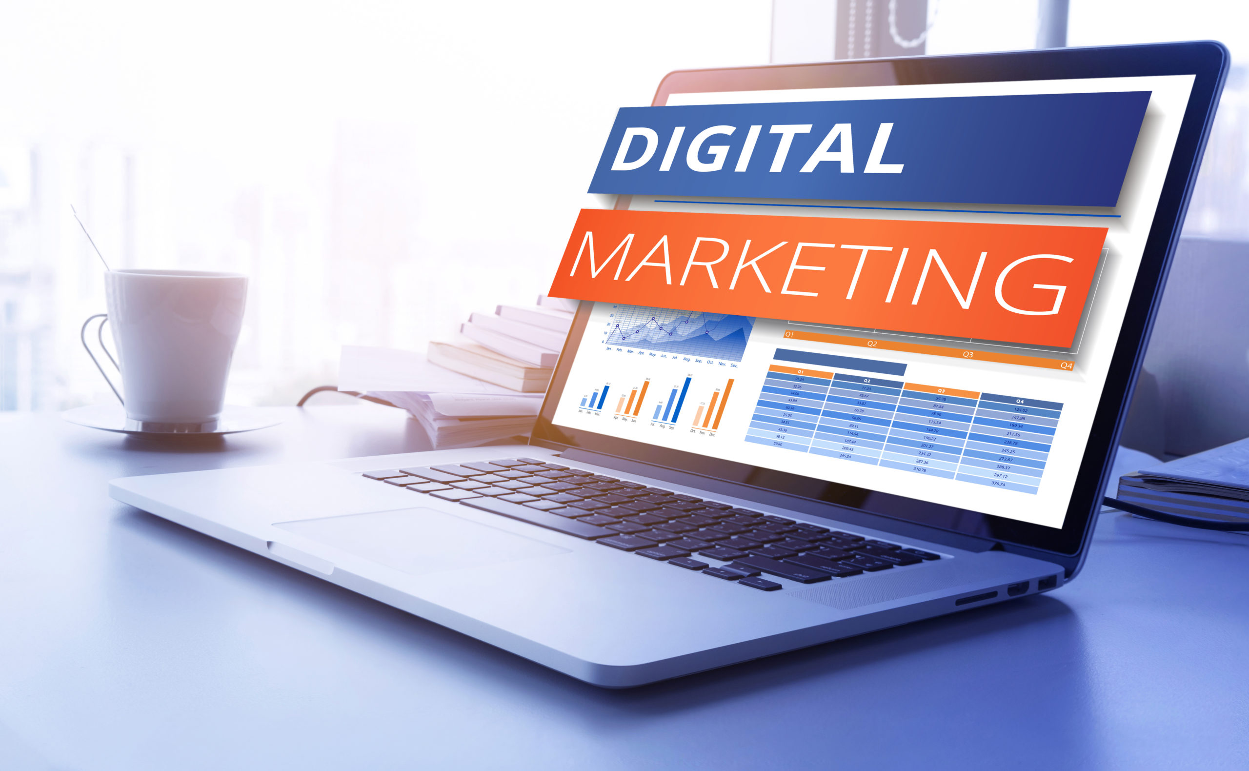 Digital Marketing Events