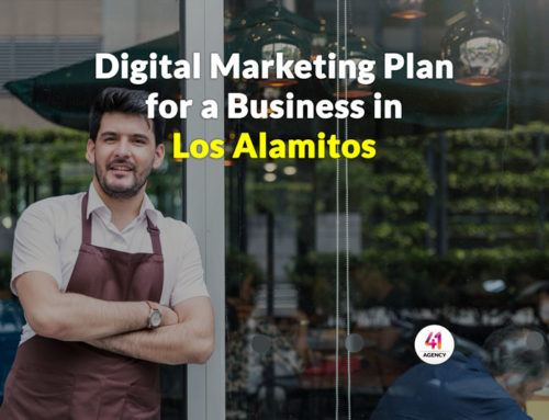 Creating a Digital Marketing Plan in Los Alamitos