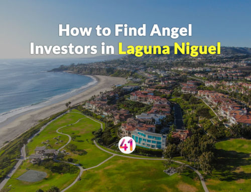 How to Land Angel Investors in Laguna Niguel