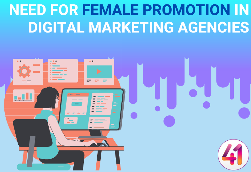 Female Promotion