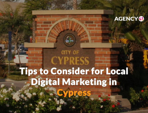 Tips to Consider for Local Digital Marketing in Cypress