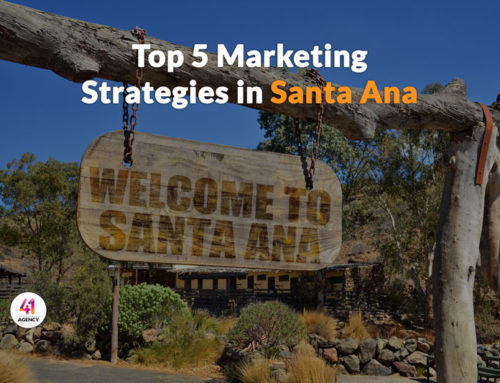 Top 5 Alternative Marketing Strategies to Use in Santa Ana