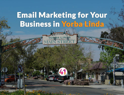 Top Ways to Leverage Email Marketing for Your Yorba Linda Business