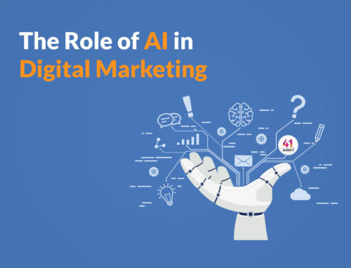 The Role of AI in Digital Marketing and How to Prepare For It